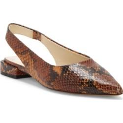 Vince Camuto Chachen Slingback Flats Women's Shoes