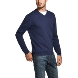 Weatherproof Vintage Men's V-Neck Sweater found on MODAPINS from Macys CA for USD $14.71