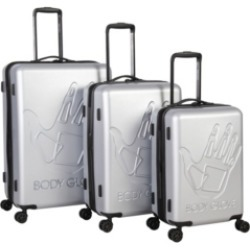 Body Glove Redondo 3 Piece Hardside Luggage Set found on MODAPINS from Macy's for USD $780.00