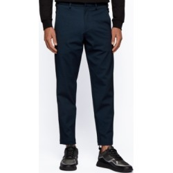 Boss Men's Keen Slim-Fit Pants found on MODAPINS from Macy's for USD $124.00