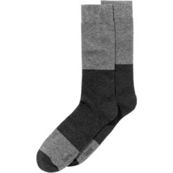 Bar Iii Men's Colorblocked Space-Dyed Socks, Created for Macy's found on Bargain Bro Philippines from Macy's for $10.00