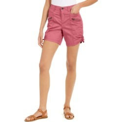 Style & Co Zip-Pocket Cargo Shorts, Created for Macy's found on MODAPINS from Macy's Australia for USD $29.66