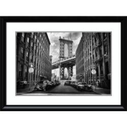 Amanti Art In America Framed Art Print
