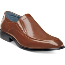 Stacy Adams Men's Jace Moc-Toe Slip-On Shoes Men's Shoes found on Bargain Bro from Macy's Australia for USD $80.93