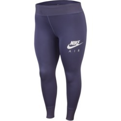 Nike Fast Plus Size 7/8-Length Running Tights