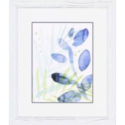 """Paragon Queen Palms I Framed Wall Art, 37"""" x 31"""""""