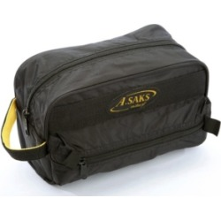 A. Saks Deluxe Toiletry Kit found on Bargain Bro India from Macys CA for $36.71