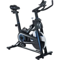 Exerpeutic Bluetooth Indoor Cycling Bike with MyCloudFitness Now $199 (Was $299)