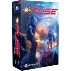 Renegade Game Studios Fuse