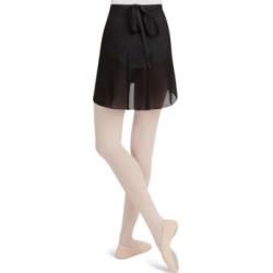 Capezio Georgette Wrap Skirt found on Bargain Bro India from Macy's Australia for $28.76