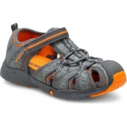 Merrell Kids Toddler and Little Boy Hydro Junior Water Sandal found on Bargain Bro India from Macy's for $40.00