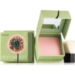 Benefit Cosmetics Dandelion Box O' Powder Blush Mini