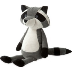 Manhattan Toy Folksy Foresters Raccoon Plush Toy