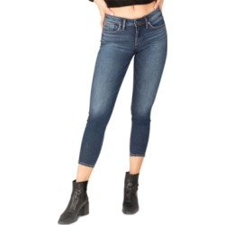 Silver Jeans Co. Suki Skinny Jeans found on MODAPINS from Macys CA for USD $50.55