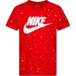 Nike Little Boys Futura Stars Logo T-Shirt found on Bargain Bro India from Macy's for $13.50