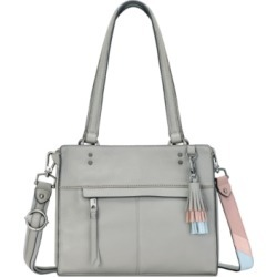 The Sak Alameda Leather Satchel found on MODAPINS from Macys CA for USD $124.58