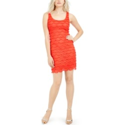 Guess Eyelash-Fringe Bodycon Dress found on MODAPINS from Macy's for USD $71.99