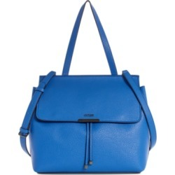 Guess Varsity Pop Top-Handle Satchel found on MODAPINS from Macy's for USD $88.00