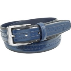 Florsheim Boselli Dress Casual Leather Belt found on Bargain Bro Philippines from Macy's for $43.95