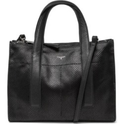 T Tahari Gotham Leather Satchel found on MODAPINS from Macys CA for USD $291.68