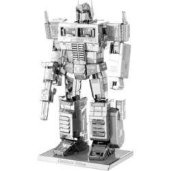 Metal Earth 3D Metal Model Kit - Transformers Optimus Prime