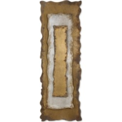 Uttermost Jaymes Oxidized Panel Wall Art found on Bargain Bro India from Macy's for $325.99