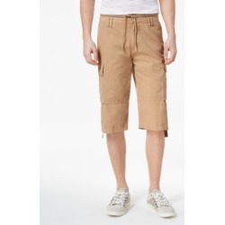 Guess Men's Boyd Cargo Shorts found on MODAPINS from Macy's for USD $39.99