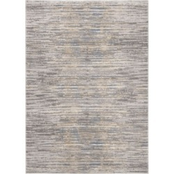 Safavieh Meadow Gray and Gold 5'3