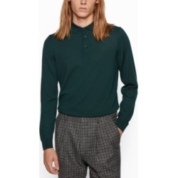 Boss Men's Bono Regular-Fit Sweater found on MODAPINS from Macy's for USD $178.00