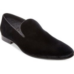Steve Madden Men's Laight Velvet Smoking Slipper Men's Shoes found on Bargain Bro from Macy's Australia for USD $97.08