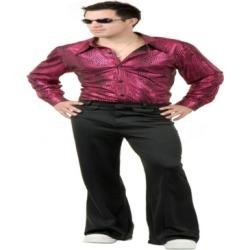 Buy Seasons Men's Disco Shirt - Liquid and Costume