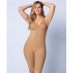 Full Bodysuit Slimming Shaper