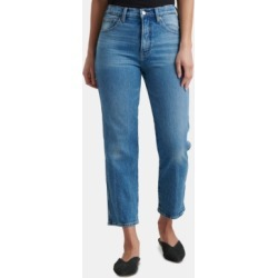 Lucky Brand Straight Cropped Jeans found on MODAPINS from Macy's for USD $71.60