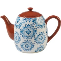 Certified International Porto Teapot found on Bargain Bro Philippines from Macy's for $46.99