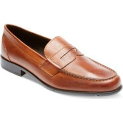 Rockport Men's Classic Penny Loafer Men's Shoes found on Bargain Bro India from Macys CA for $122.60