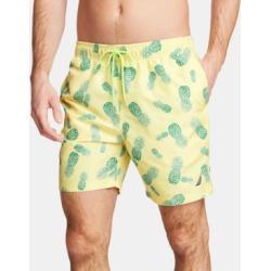 Nautica Men's Pineapple-Print 8