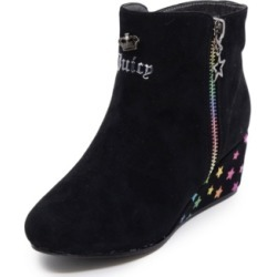 Juicy Couture Big Girls Star Wedge Bootie found on MODAPINS from Macy's for USD $27.50