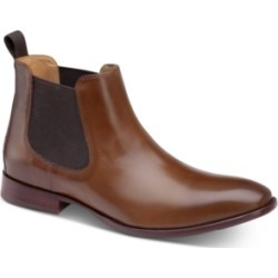 Johnston & Murphy Men's McClain Chelsea Boots Men's Shoes found on Bargain Bro Philippines from Macy's for $119.99
