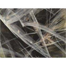 Albena Hristova Glacier Iv Canvas Art - 27