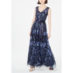 R & M Richards Petite Embroidered Embellished Gown found on Bargain Bro Philippines from Macy's for $149.00