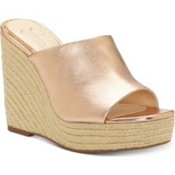 Jessica Simpson Sirella Platform Wedge Espadrille Sandals Women's Shoes