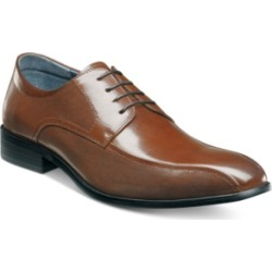 Stacy Adams Men's Julius Bike-Toe Oxfords Men's Shoes found on Bargain Bro India from Macy's for $100.00