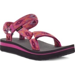 Teva Women's Midform Universal Sandals Women's Shoes found on Bargain Bro from Macy's for USD $45.60