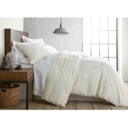 Southshore Fine Linens Soft Floral Printed Reversible Duvet Cover and Sham Set, Full/Queen Bedding