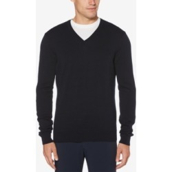 Perry Ellis Men's V-Neck Sweater found on MODAPINS from Macys CA for USD $31.39