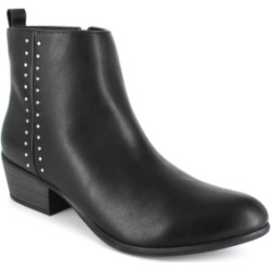 Esprit Tierra Studded Booties Women's Shoes found on MODAPINS from Macys CA for USD $61.97