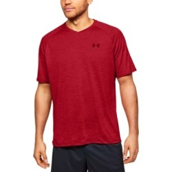 Under Armour Men's Tech 2.0 V-Neck T-Shirt found on Bargain Bro Philippines from Macy's for $25.00