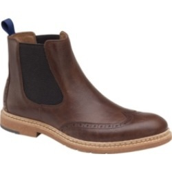 Johnston & Murphy Men's Pearce Chelsea Boot Men's Shoes found on Bargain Bro Philippines from Macy's for $89.99