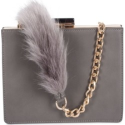 Celine Dion Collection Resonnance Clutch found on MODAPINS from Macy's for USD $78.75