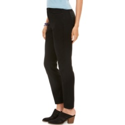 Style & Co Petite Bling Pocket Tummy-Control Jeans, Created For Macy's